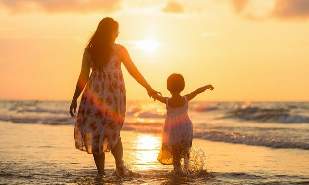 The privilege of being your mother